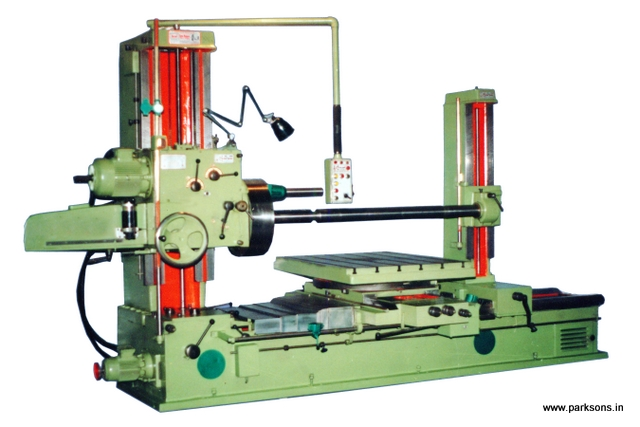Horizontal Boring Machine | www.pixshark.com - Images ...